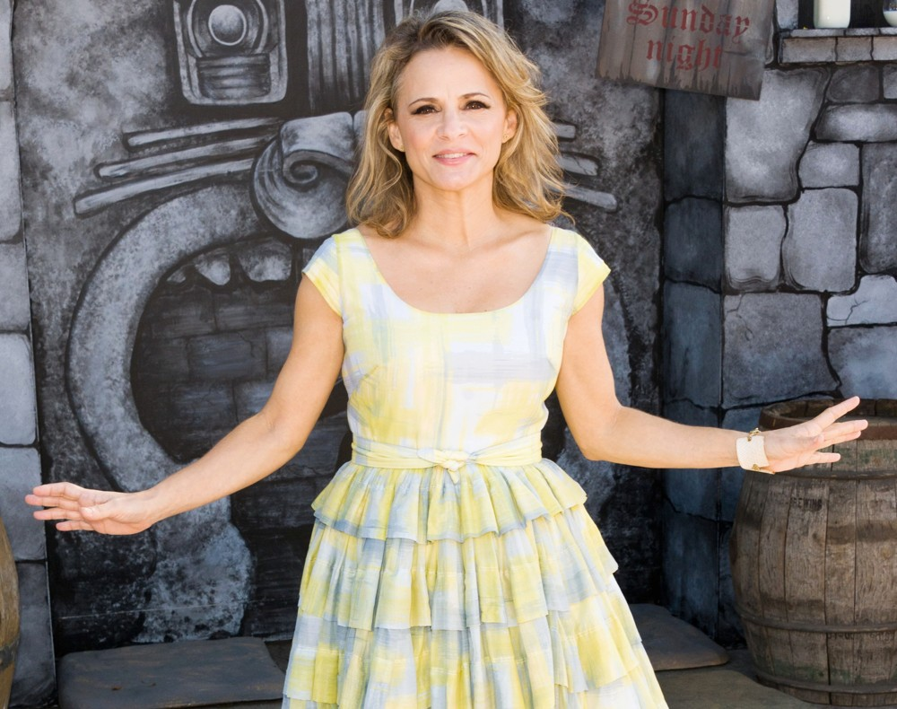 Amy Sedaris<br>The Los Angeles Premiere of Puss in Boots