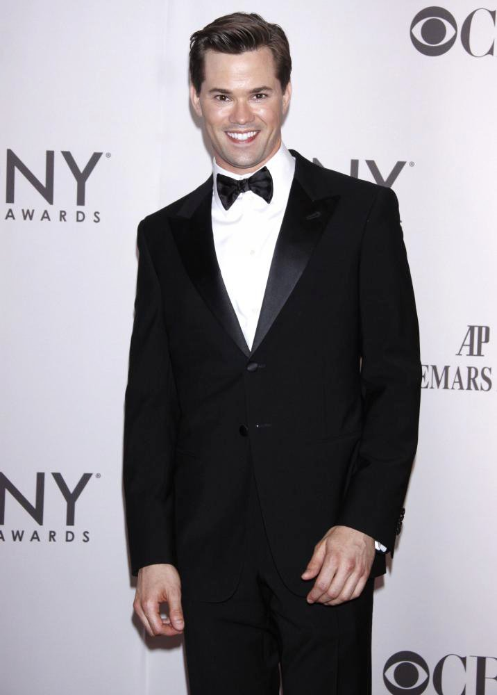 The 65th Annual Tony Awards - Arrivals