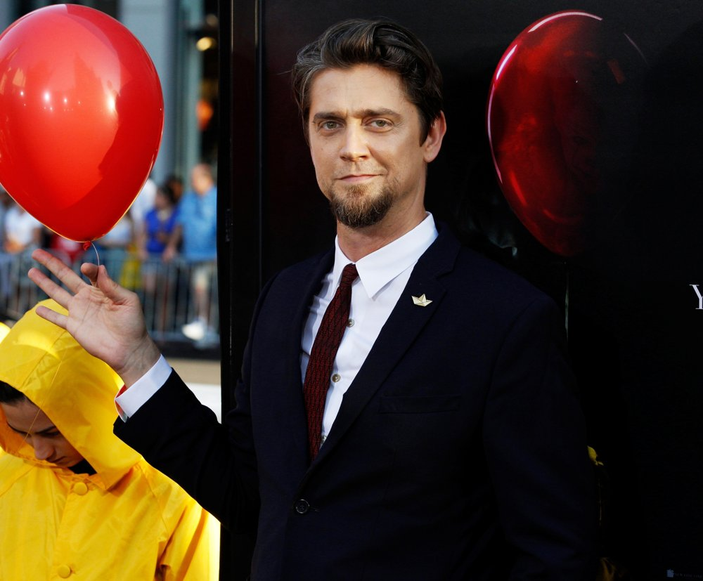 Andy Muschietti<br>World Premiere of It
