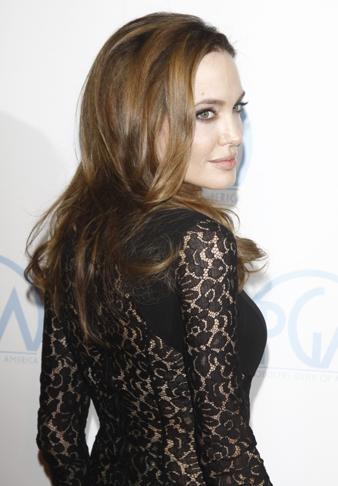 The 23rd Annual Producers Guild Awards - Arrivals