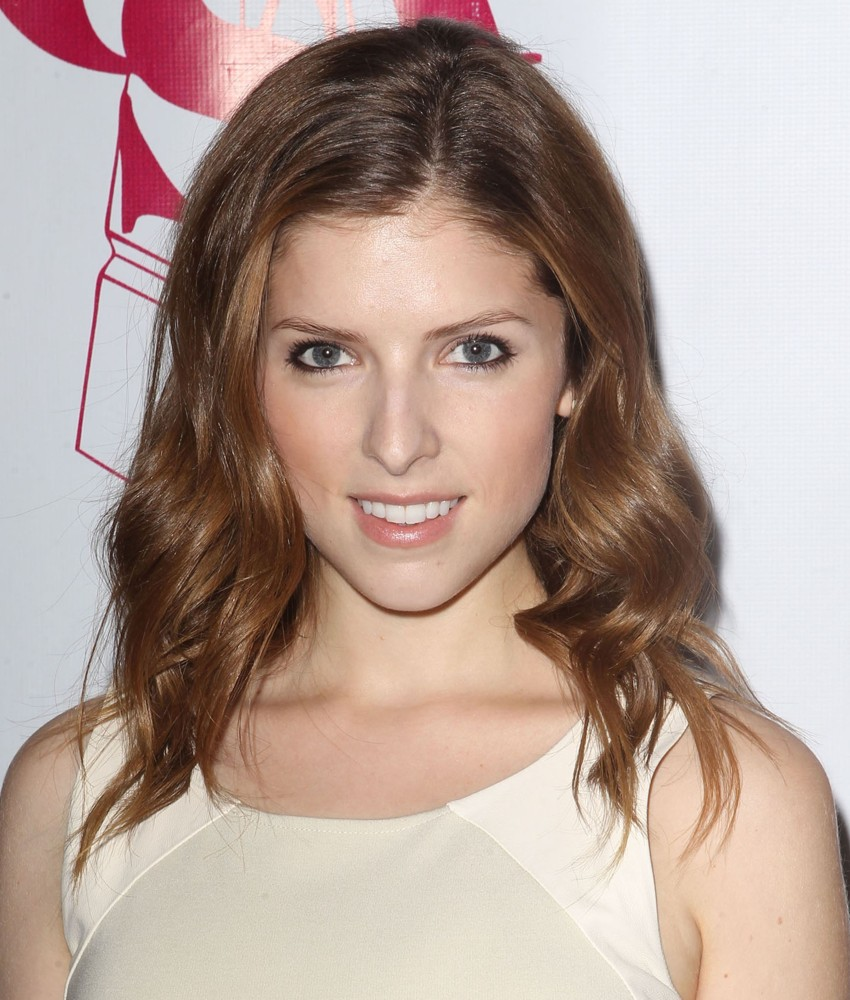 Anna Kendrick Picture 71 - Casting Society of America's 28th Annual ... Anna Kendrick