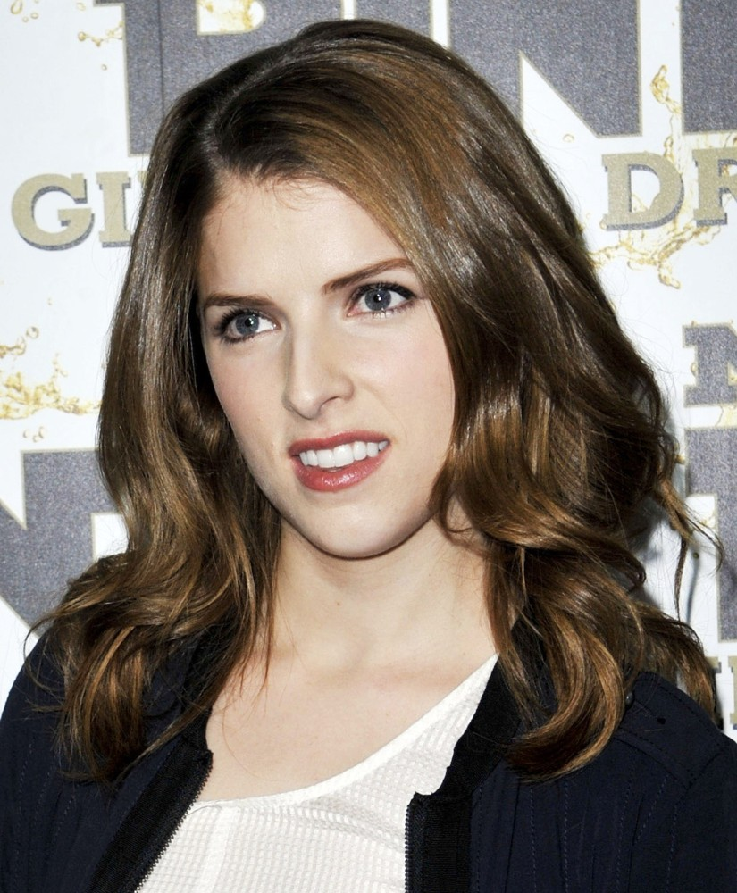 Anna Kendrick Picture 66 - Mr. Pink's Ginseng Energy Drink Launch ... Anna Kendrick