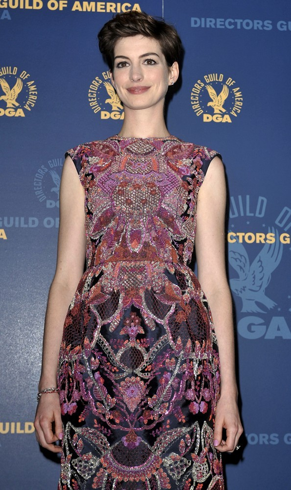 65th Annual Directors Guild of America Awards - Press Room