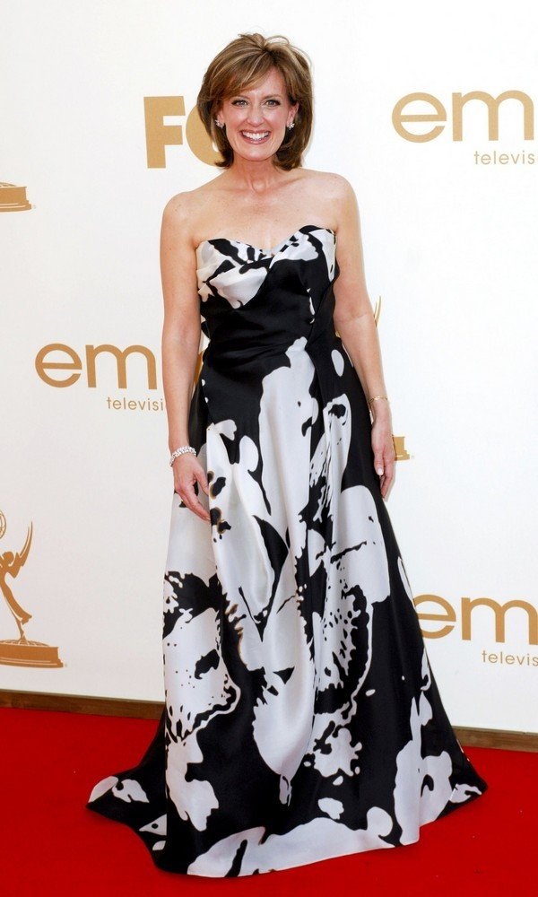 The 63rd Primetime Emmy Awards - Arrivals