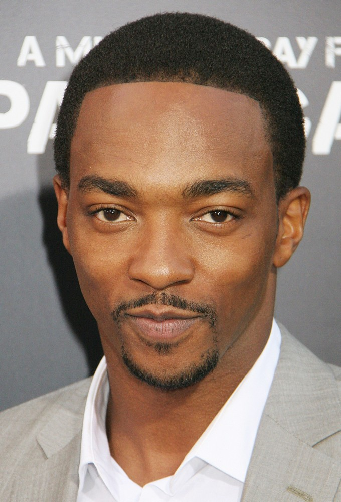 Anthony Mackie Net Worth