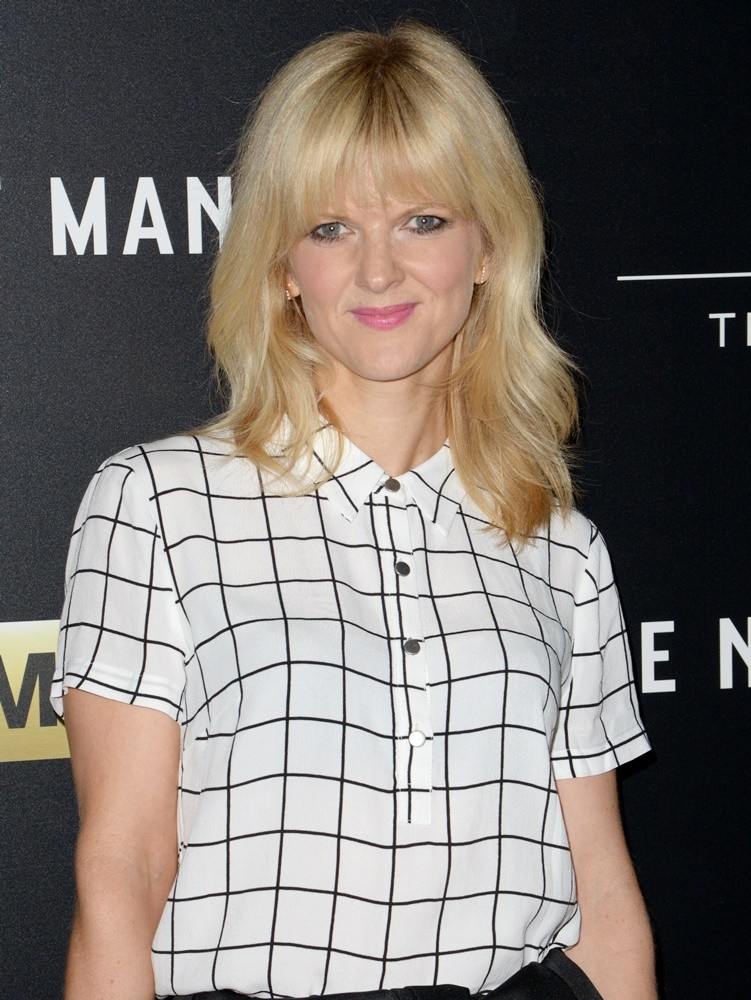 Arden Myrin<br>Premiere of AMC's The Night Manager - Arrivals