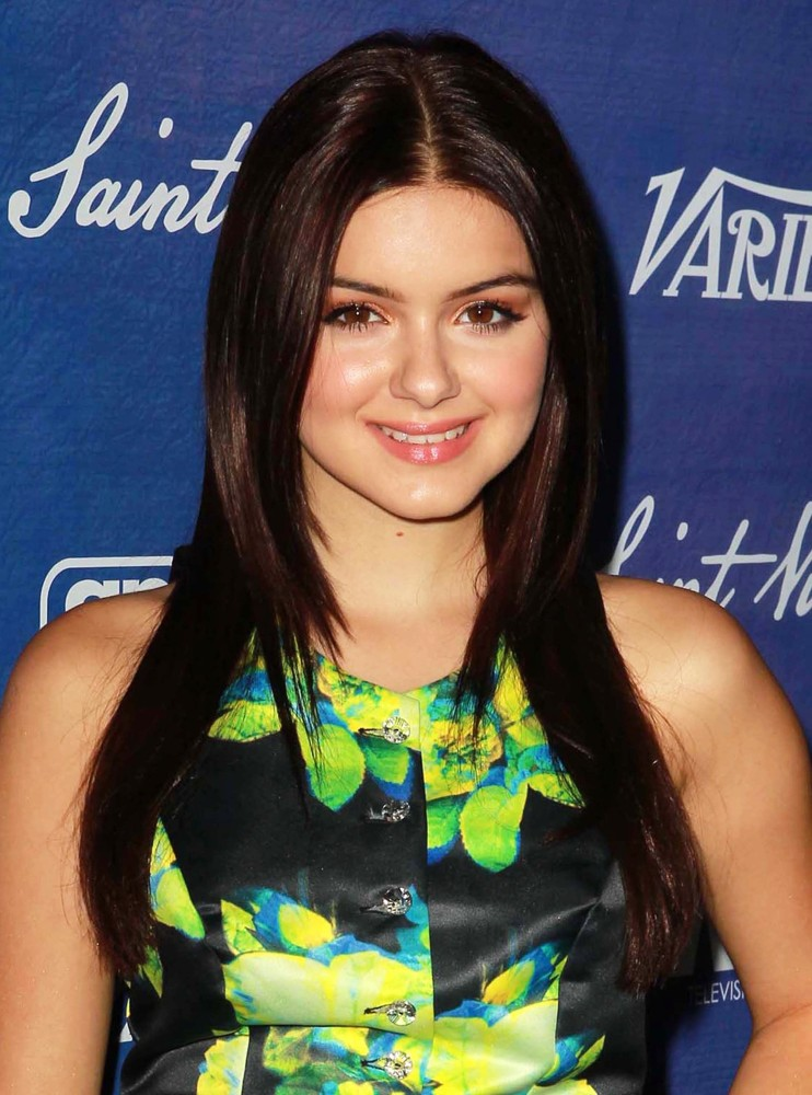 ariel winter variety and women in film pre emmy event
