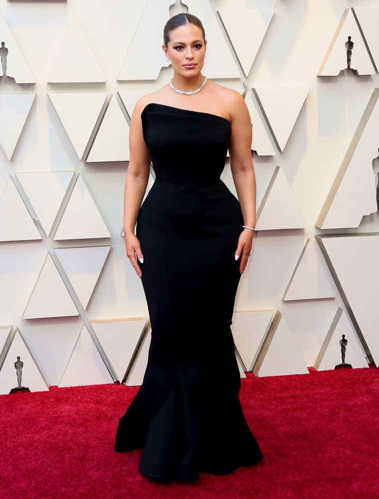 Ashley Graham<br>91st Annual Academy Awards - Arrivals