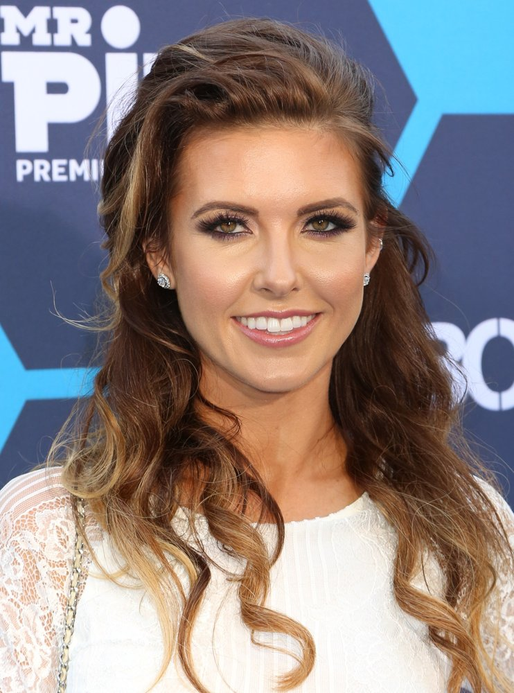 Audrina Patridge<br>The 16th Annual Young Hollywood Awards - Arrivals