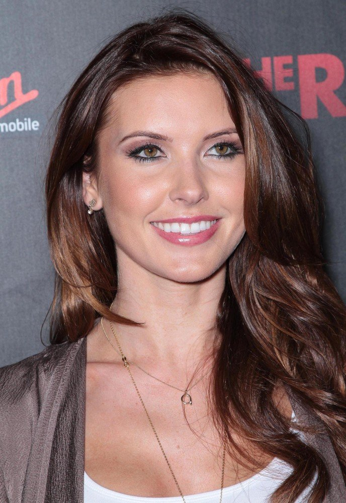 Audrina Patridge Picture 86 Special Screening Of