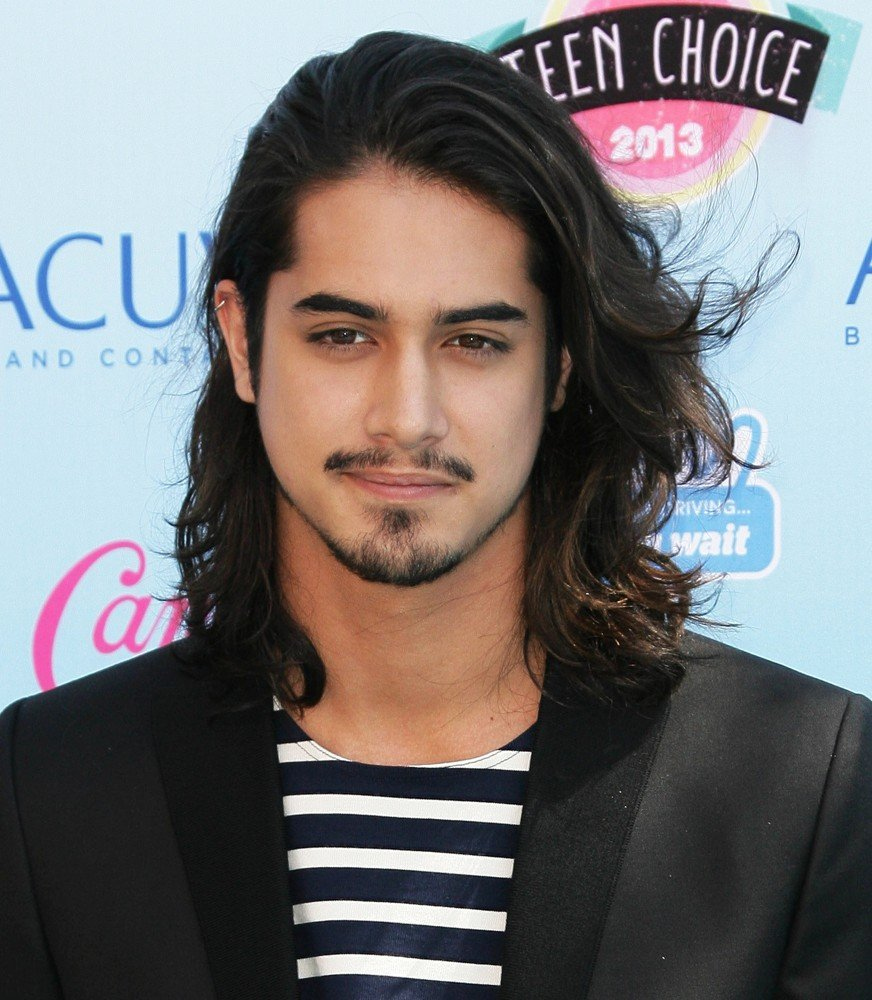 Avan Jogia Picture 31 2013 Teen Choice Awards