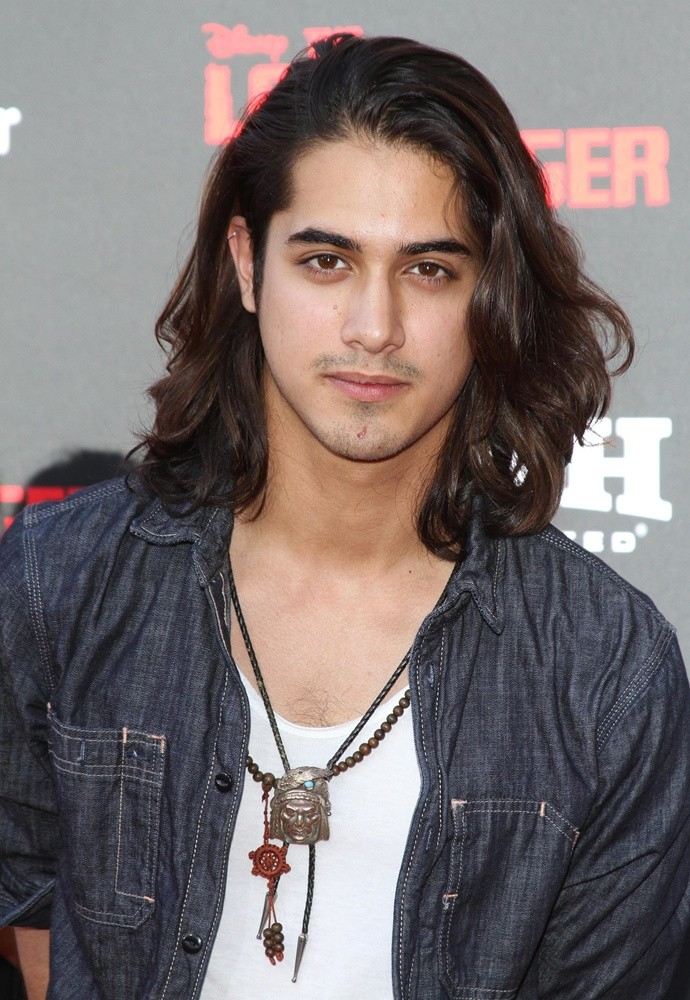 Avan Jogia Picture 22 The World Premiere Of Disney Jerry Bruckheimer Films The Lone Ranger