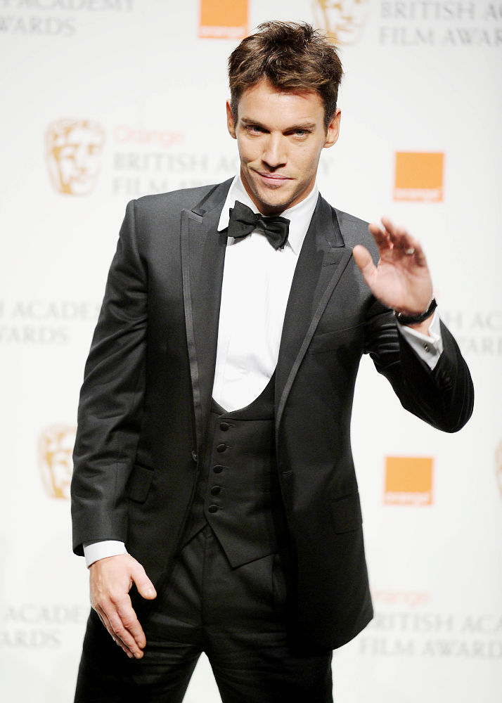The Orange British Academy Film Awards (BAFTA Awards) - Press Room
