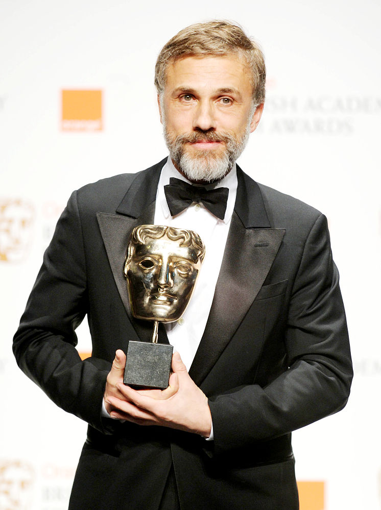 Christoph Waltz - Picture Colection