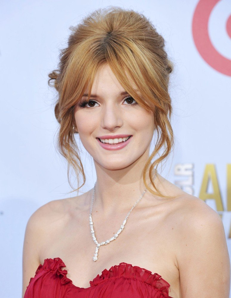 Bella Thorne Picture 109Bella Thorne