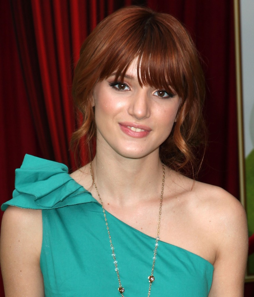 Bella Thorne Picture 67Bella Thorne