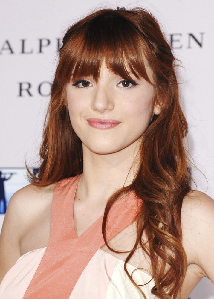 bella thorne - photo #50