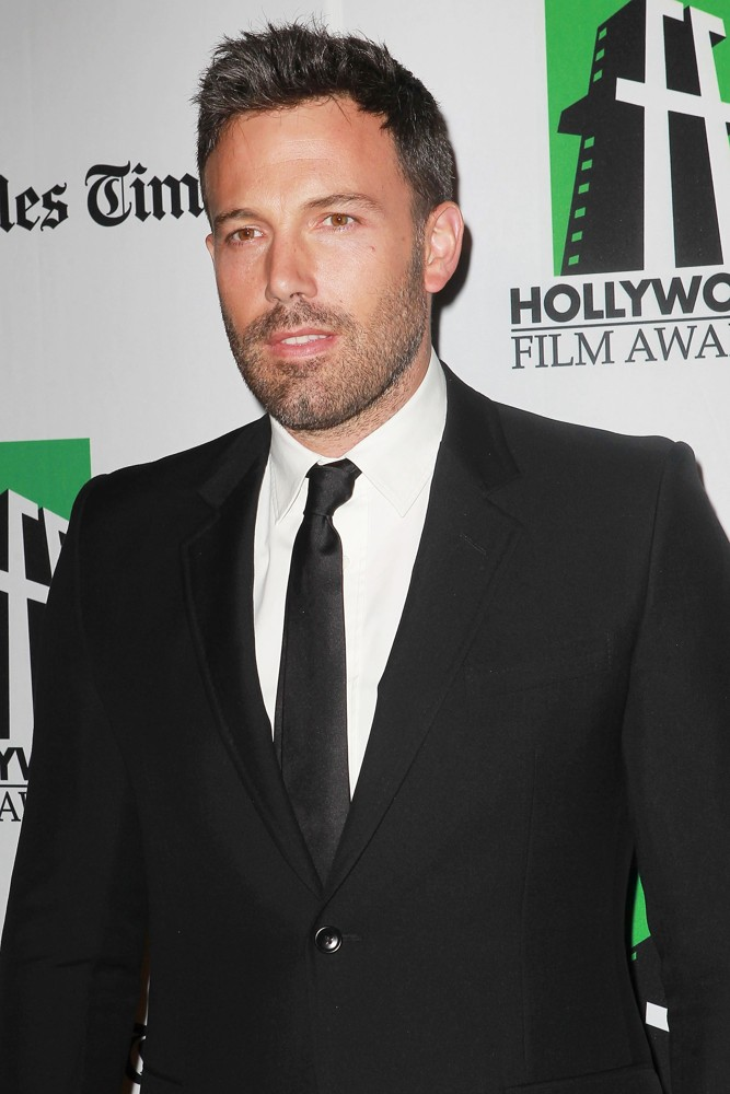 16th Annual Hollywood Film Awards Gala