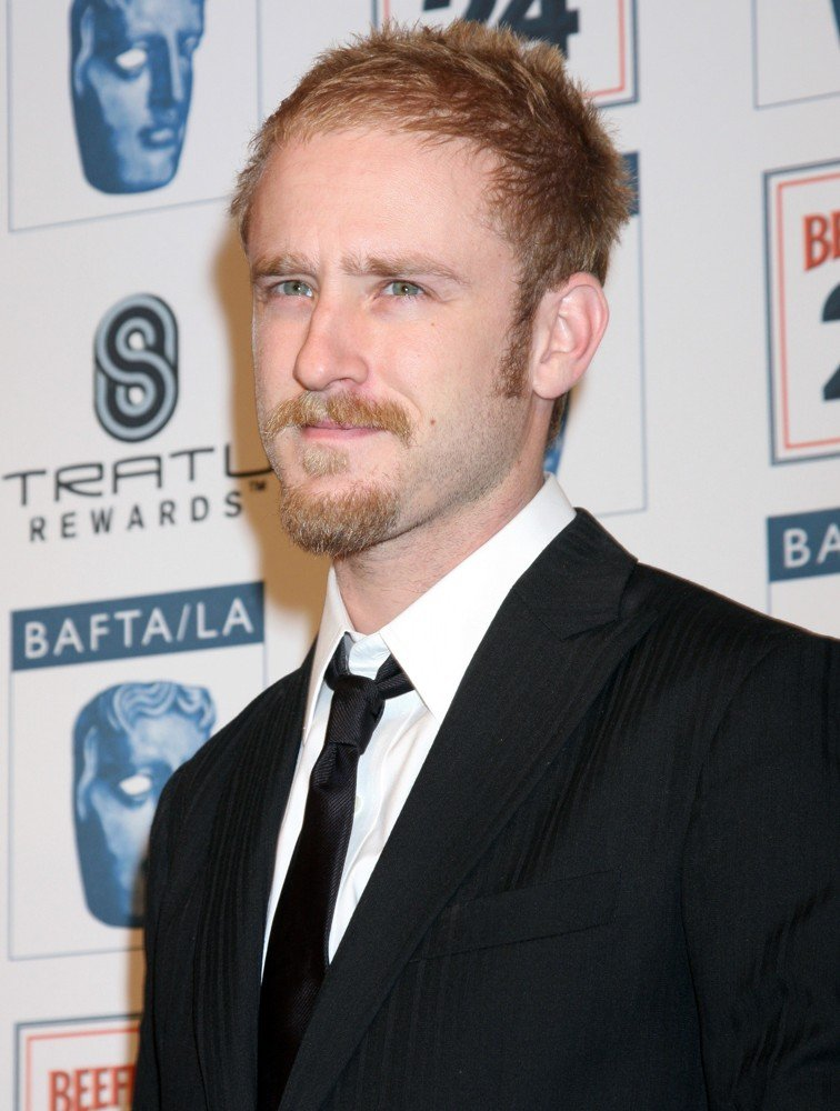Ben Foster<br>The BAFTA-LA Awards Season Tea Party 2010