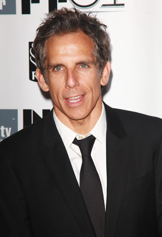 The 2013 New York Film Festival Presentation of The Secret Life of Walter Mitty