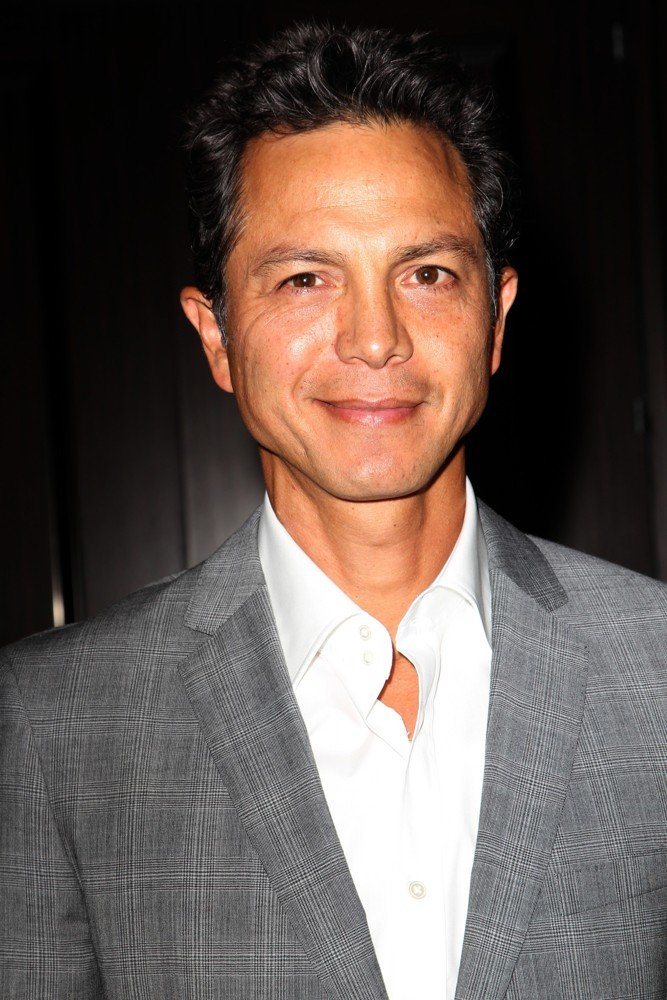 Benjamin Bratt<br>United Friends of The Children's Annual Brass Ring Awards - Arrivals