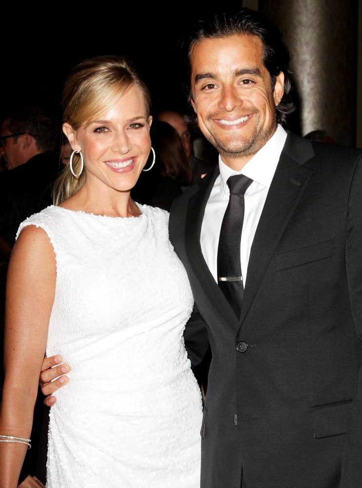 Julie Benz Married Rich Orosco In Mexican Theme Wedding