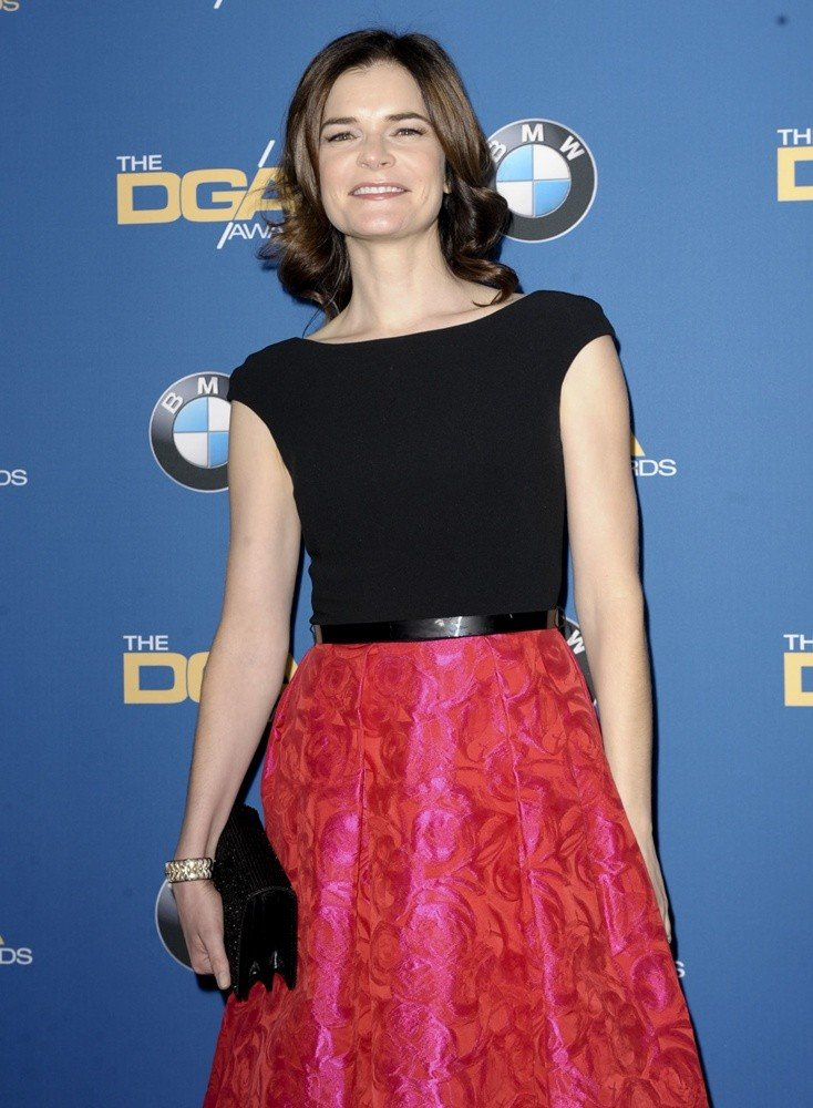 The 66th Annual DGA Awards - Arrivals