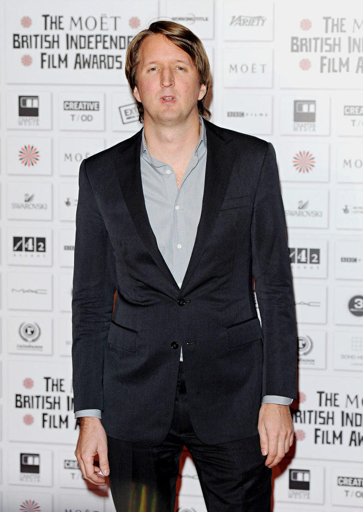The British Independent Film Awards 2010 - Arrivals
