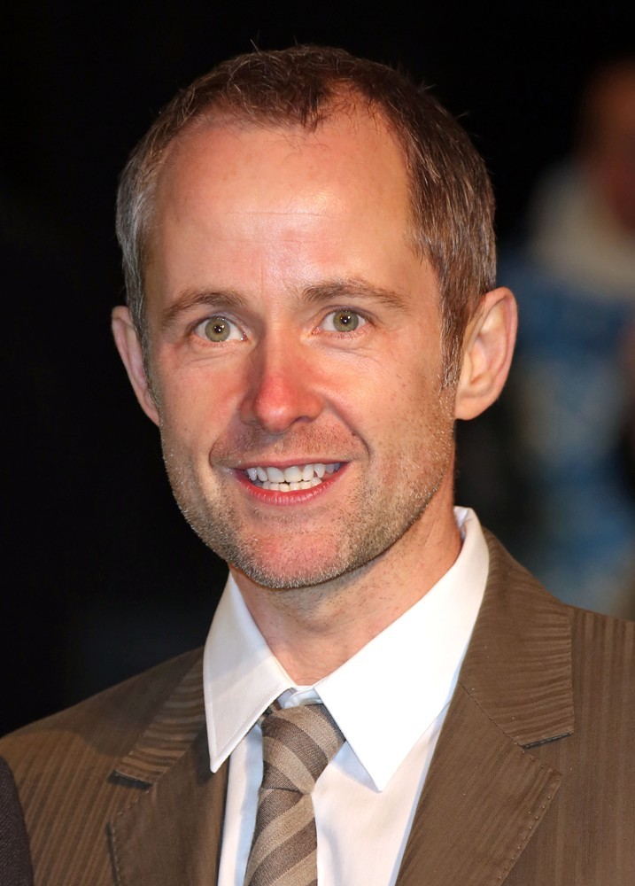 Billy Boyd construction
