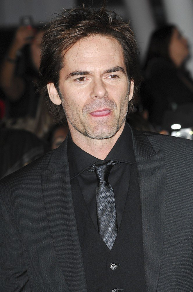 Billy Burke Net Worth