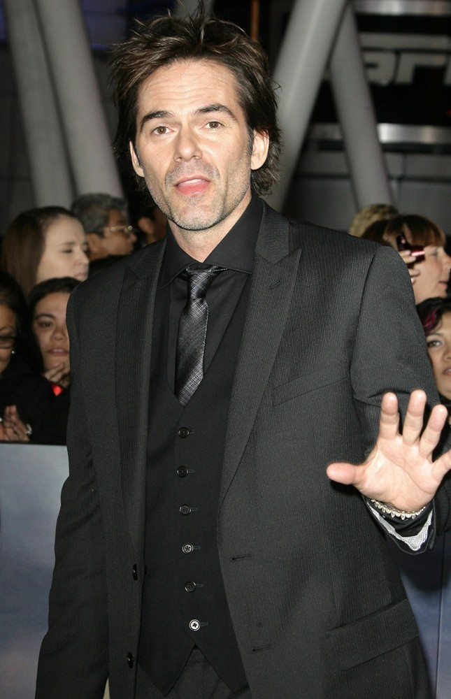 Billy Burke<br>The Premiere of The Twilight Saga's Breaking Dawn Part II