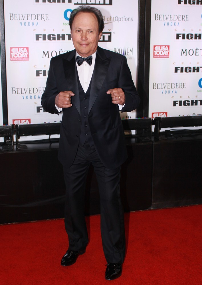 Muhammad Ali's Celebrity Fight Night XIII