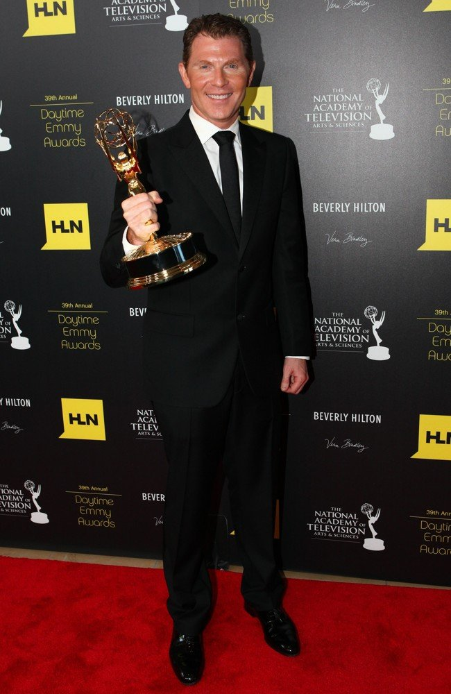 39th Daytime Emmy Awards - Press Room