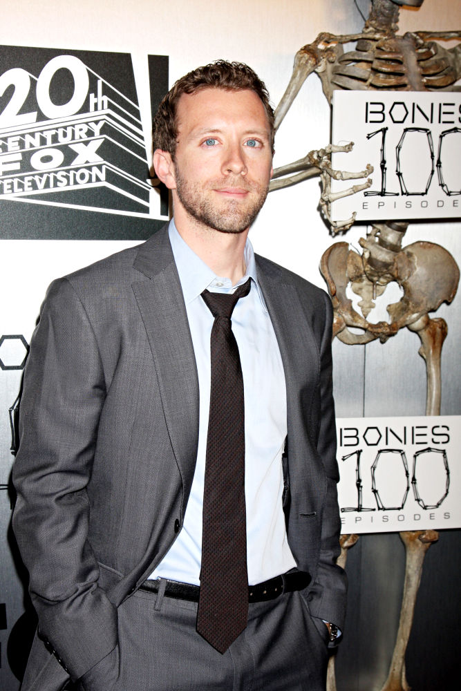 "The ""Bones"" 100th Show Party"