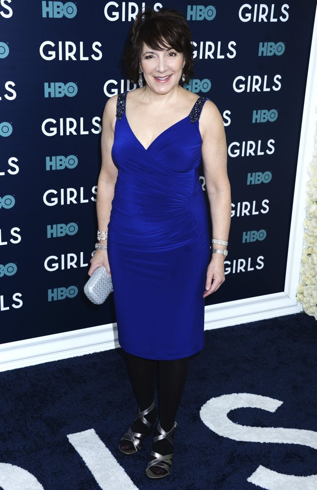 Bonnie Fuller<br>New York Premiere of The Sixth Season of Girls