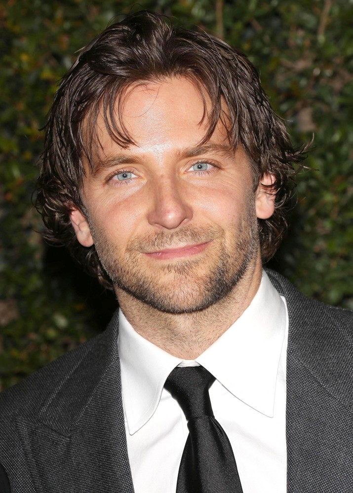Bradley Cooper Hairstyles How To Get Hair Like Bradley