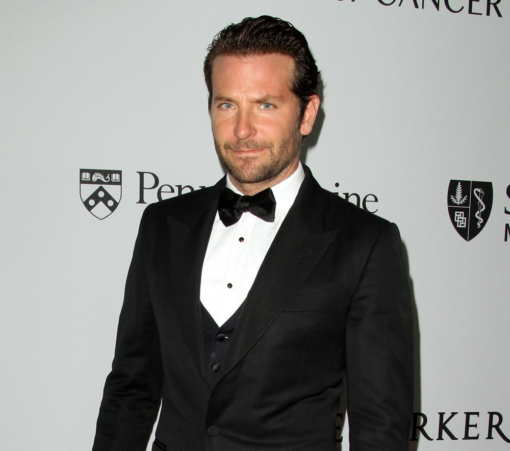 Bradley Cooper<br>The Launch of The Parker Institute for Cancer Immunotherapy