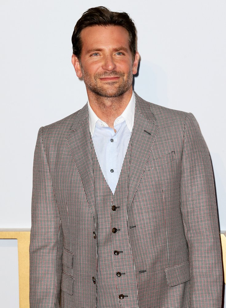 Bradley Cooper<br>A Star Is Born UK Premiere - Arrivals