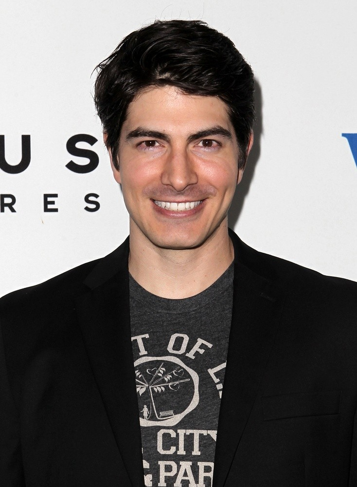 Brandon Routh<br>The World's End Hollywood Premiere