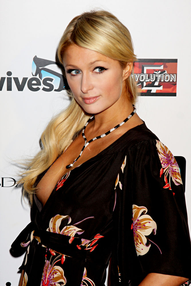 Paris hilton series-6060