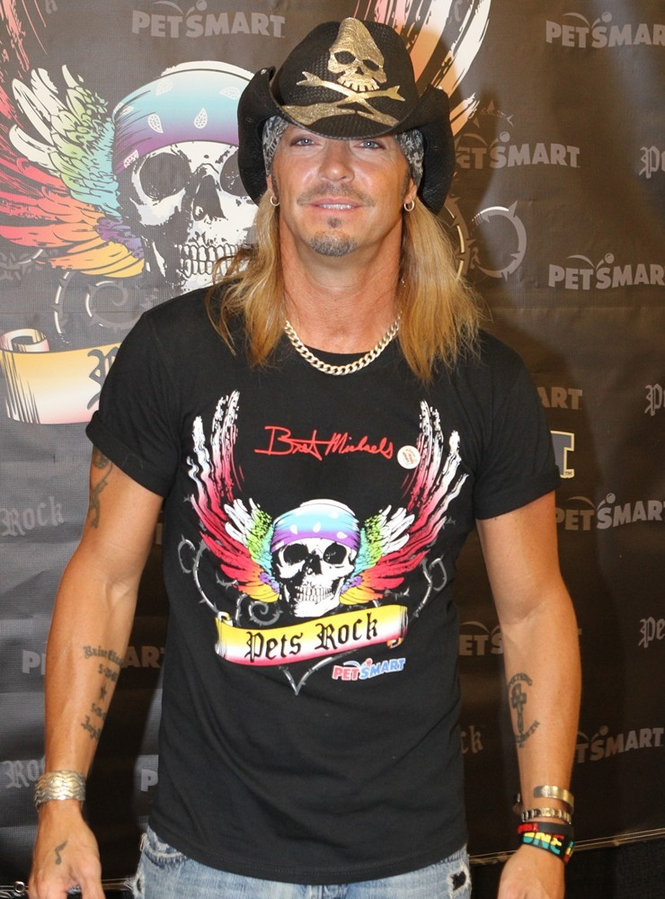 bret michaels picture 66 bret michaels meet and greet at. Black Bedroom Furniture Sets. Home Design Ideas