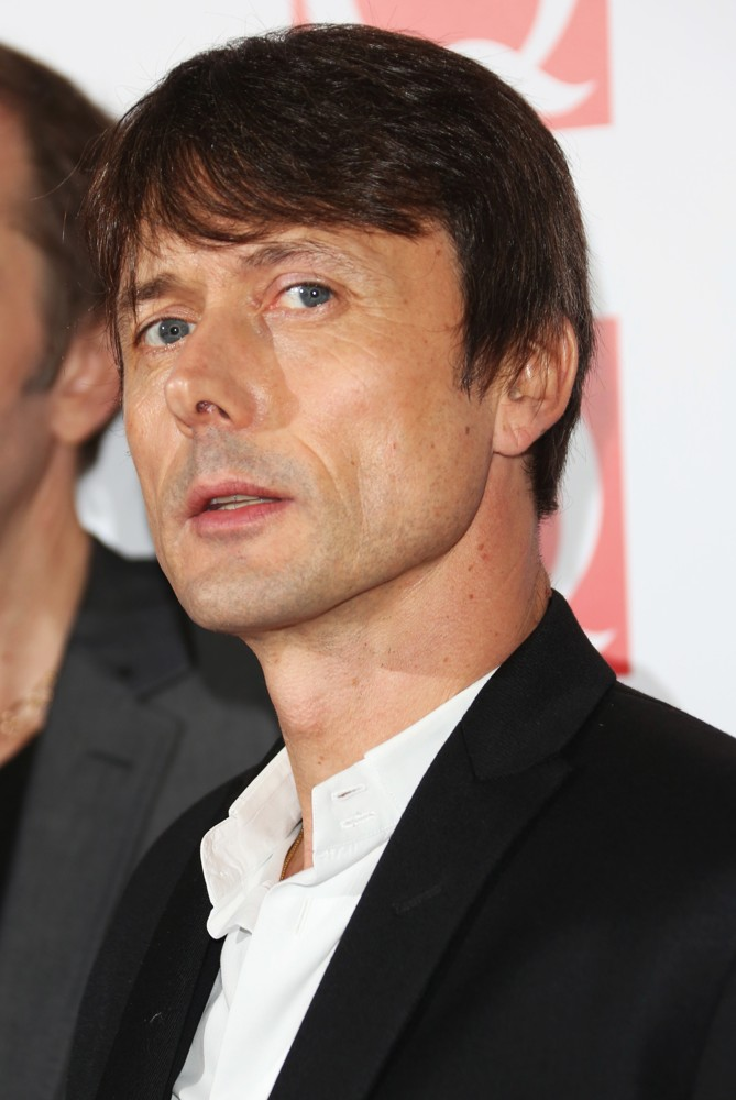 Brett Anderson Net Worth