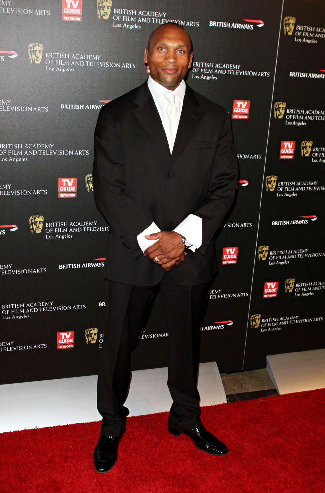 BAFTA Los Angeles 2010 Britannia Awards