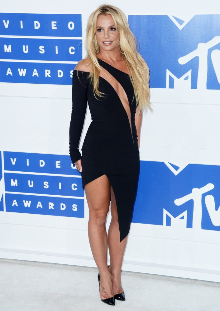 Britney Spears Picture 416 - 2016 Billboard Music Awards ...