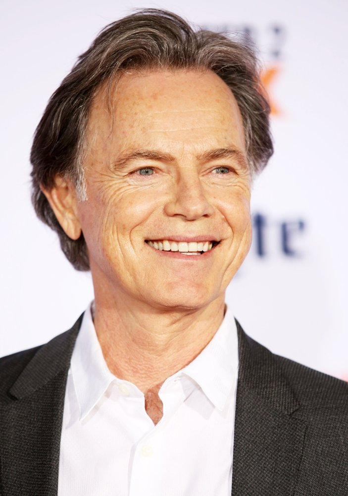 Bruce Greenwood<br>The Premiere of FX's American Crime Story