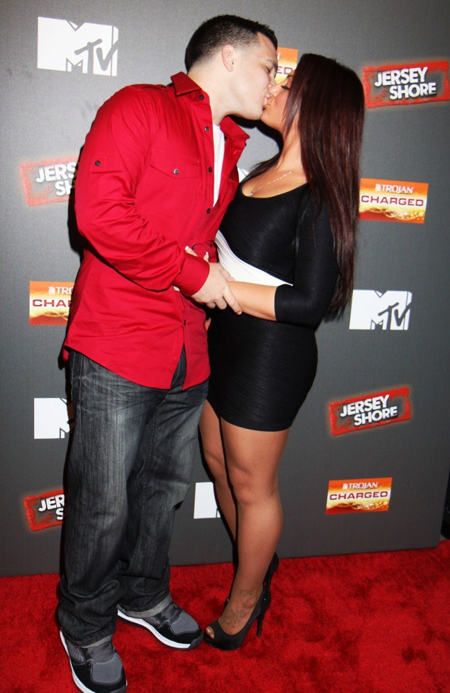 Jersey Shore Season 6 Premiere Party