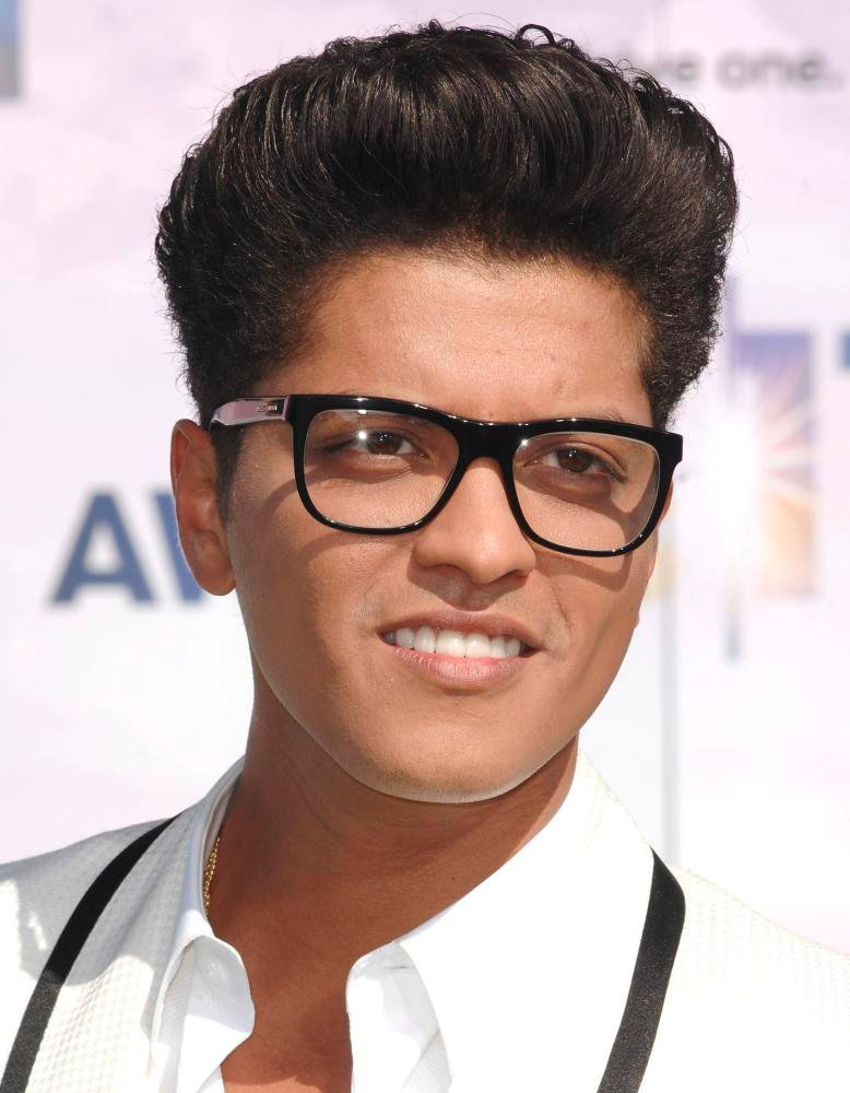 Bruno Mars - Wallpaper Hot