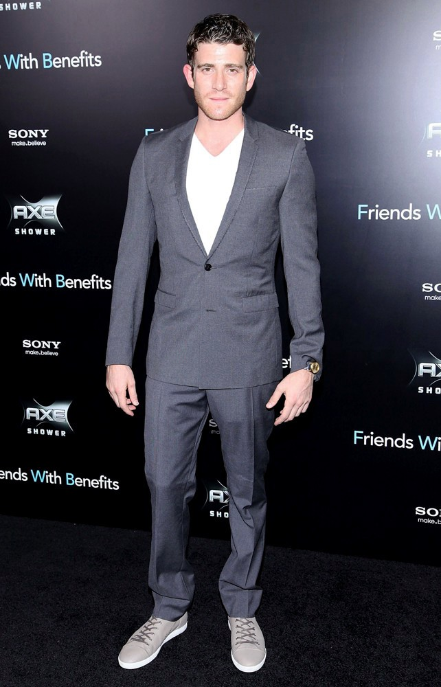 Bryan Greenberg<br>New York Premiere of Friends with Benefits - Arrivals