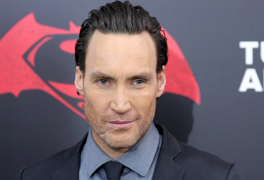 Callan Mulvey<br>Batman v Superman: Dawn of Justice New York Premiere - Red Carpet Arrivals