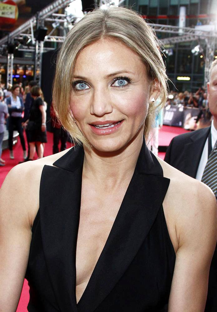 cameron diaz bad teacher pictures. Cameron Diaz